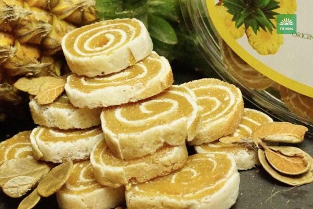 Bánh có thể trở nên khô cứng hoặc nhão nếu người thợ bánh không căn chỉnh nhiệt độ phù hợp