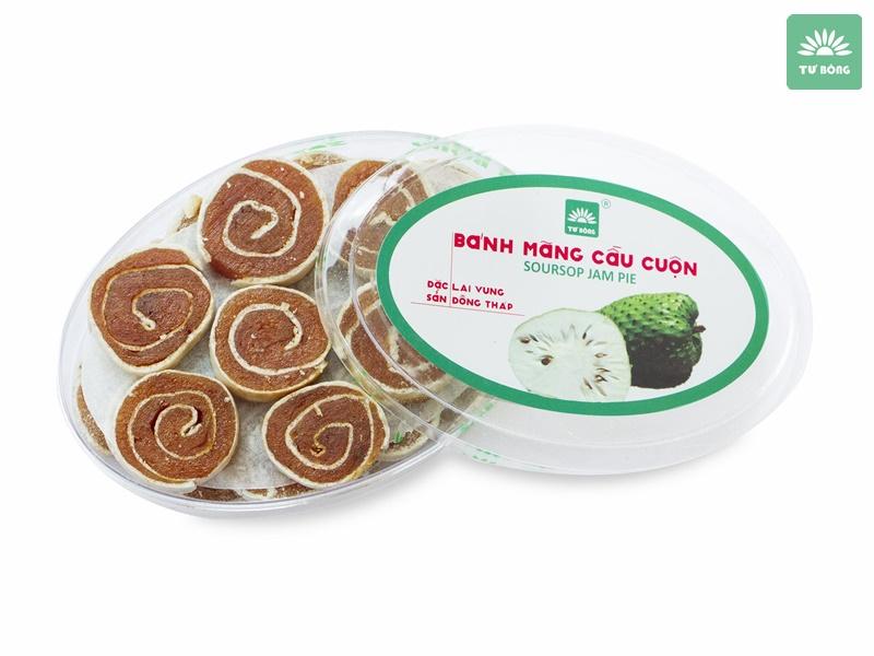 Tư Bông, địa chỉ mua bánh chất lượng tại miền Tây