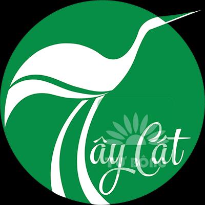 Logo công ty Tây Cát